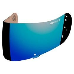 Icon Optics FF RST Azul